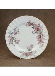 Royal Albert Side Plate 8""