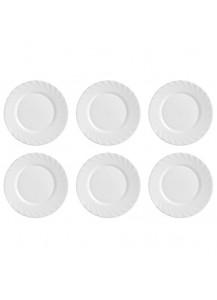 "Arco Dessert Plate 6"""