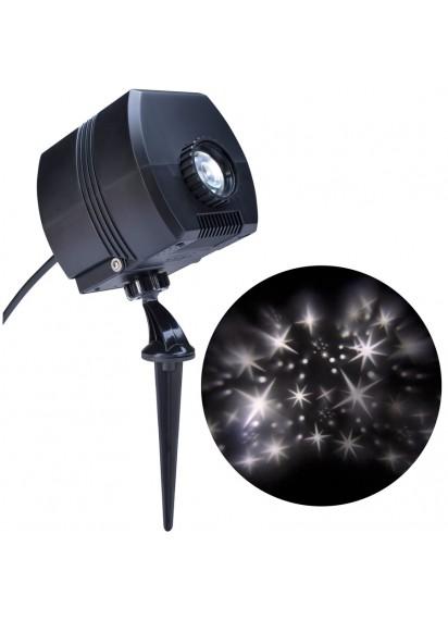 LED Projection Spot Light - White