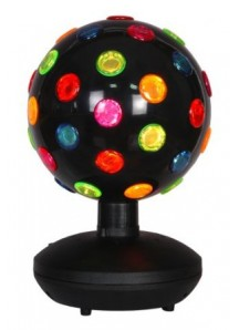 Disco Light - Tabletop