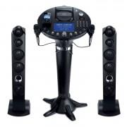 Sound System & Lighting