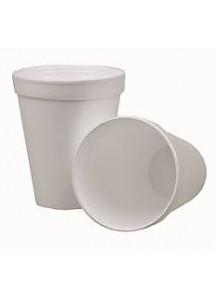 7oz Foam Cups