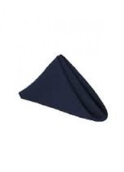 Dinner Napkin - Navy Blue