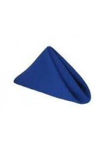 Dinner Napkin - Royal Blue