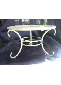 "12"" Wide Cake Stand"