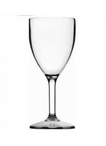 12 oz Tall Wine Glass