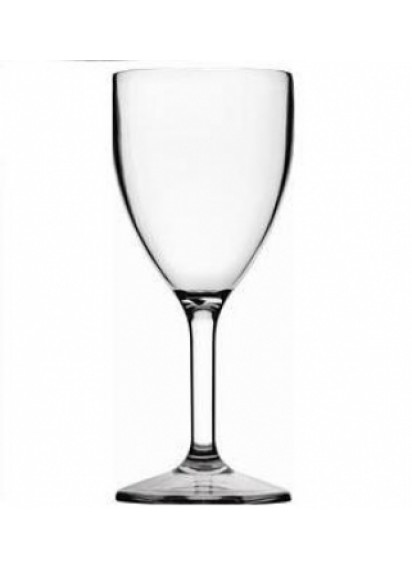 12 oz Tall Wine Glass