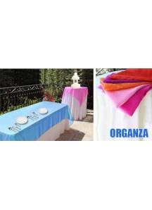 Overlays Orangza&Tafada/Silk