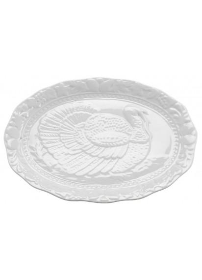"""14"""" Turkey Platter"""