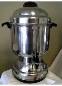 55 Cup Urn (fancy)