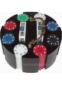 Poker Chips (set)