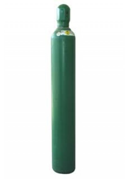 218 Cu Ft Helium Tank