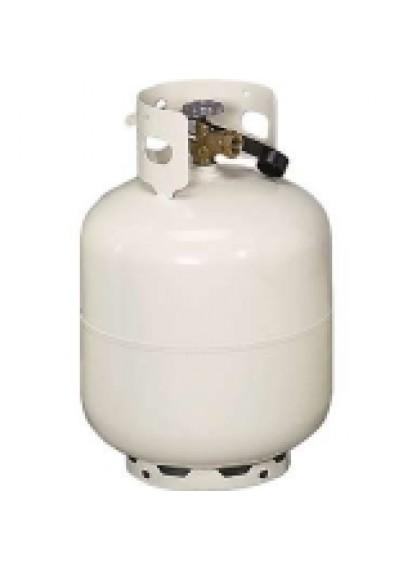 20 LB Propane Cylinder Filled