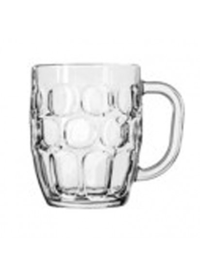 20 oz. Dimple Pub Mug