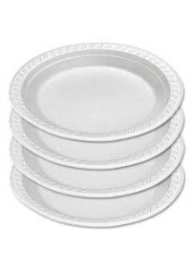 Paper/Foam Plates