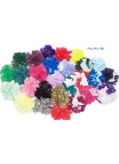 Pompoms - Plastic
