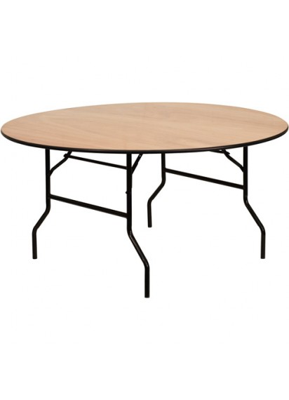 "72"" D. Tables (round) Seats up to 10"