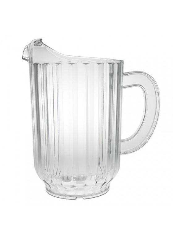 60 oz water pitchers plastic. Black Bedroom Furniture Sets. Home Design Ideas