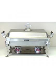 7 qt. Fancy Chafing Dish (rectangular)