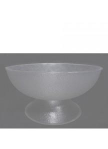 10 qt. Punchbowl Revolving Plastic