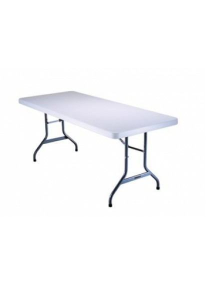 "Banquet Plastic Tables 30"" x 72"""