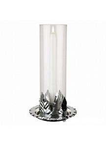 Candelabra Chimney Glass