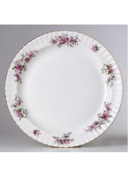 """Royal Albert Dinner Plate 11"""""""