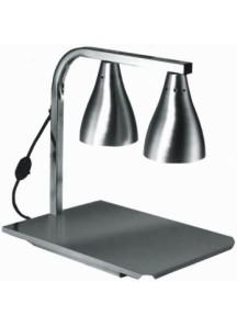 Heat Lamp Food Warmer