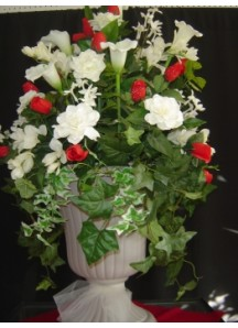 Large Flower Stand