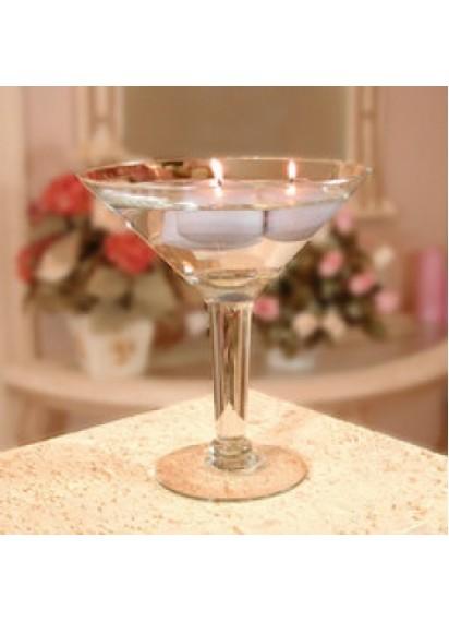 Large Martini Centrepiece