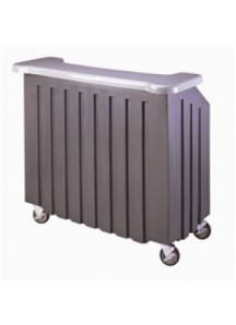 Portable Dry Bar (5 ft) Pls