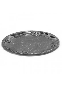 Round (stainless steel)