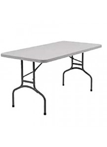 "Banquet Plastic Tables 30"" x 96"""