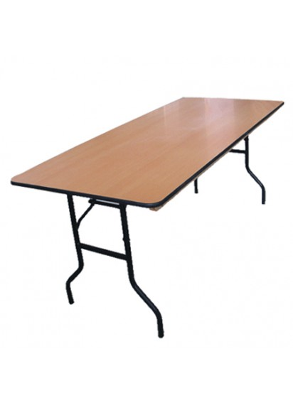 "Banquet Tables 30"" x 72"""