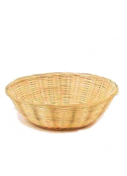 Bun Basket (wicker)