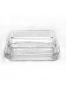 Butter Dish w/Lid