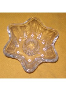 Candle Holders (single/glass)