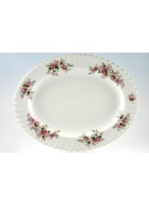 "Royal Albert 14"" Oval Platter (Royal)"