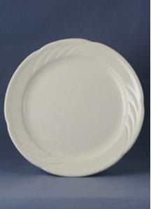 Cumulus 10 inch Plate