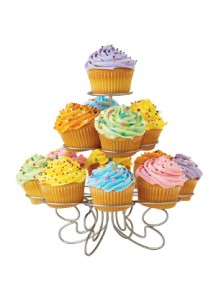 Wire Cup Cake stand