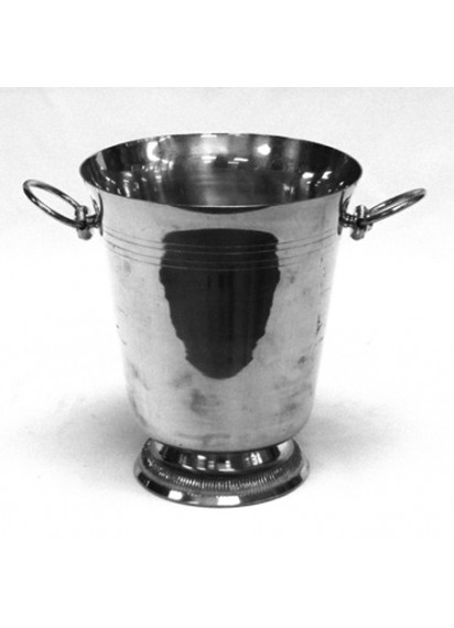 Champagne Buckets (stainless) small
