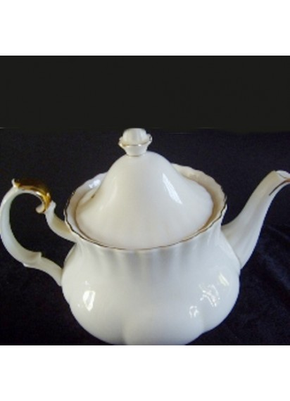 Royal Albert Coffee or Tea Pot
