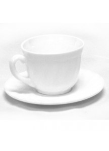 Arco Cups & Saucer