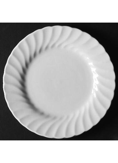 """Chelsea Dinner Plate 10"""""""