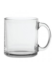 Glass Coffee Mugs