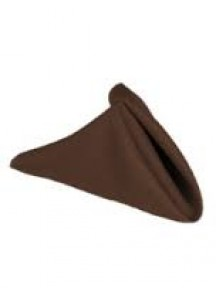 Dinner Napkin - Brown