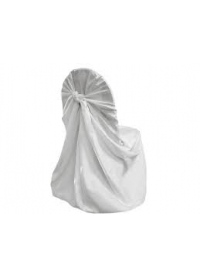 Chair Cover Universal White