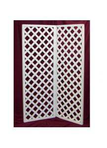 Lattice Panels (plastic)