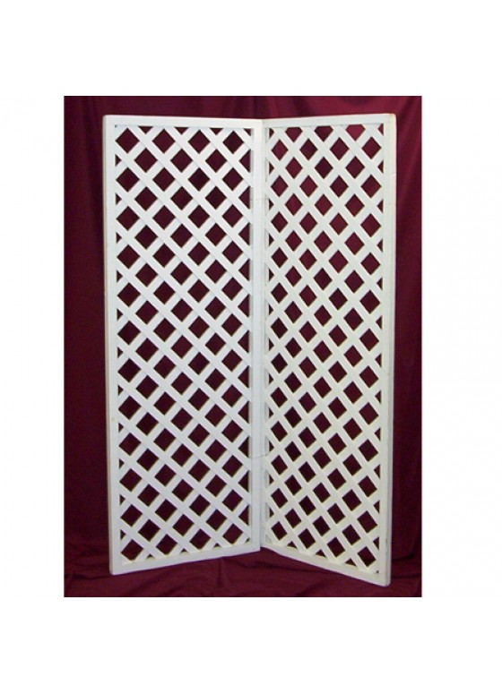Lattice Panels Plastic