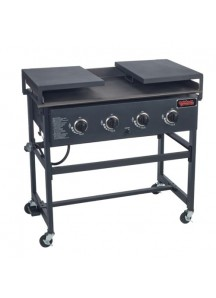 2' x 3' Propane Griddle